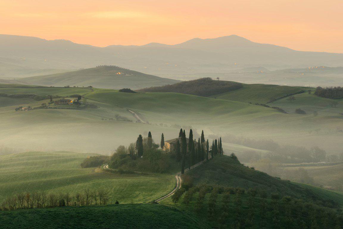 5 Super Tuscans die elke wijnliefhebber geproefd moet hebben - Toscane