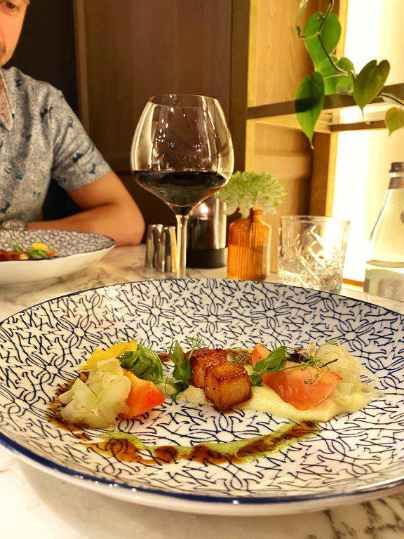 By Noa Restaurant Den Haag