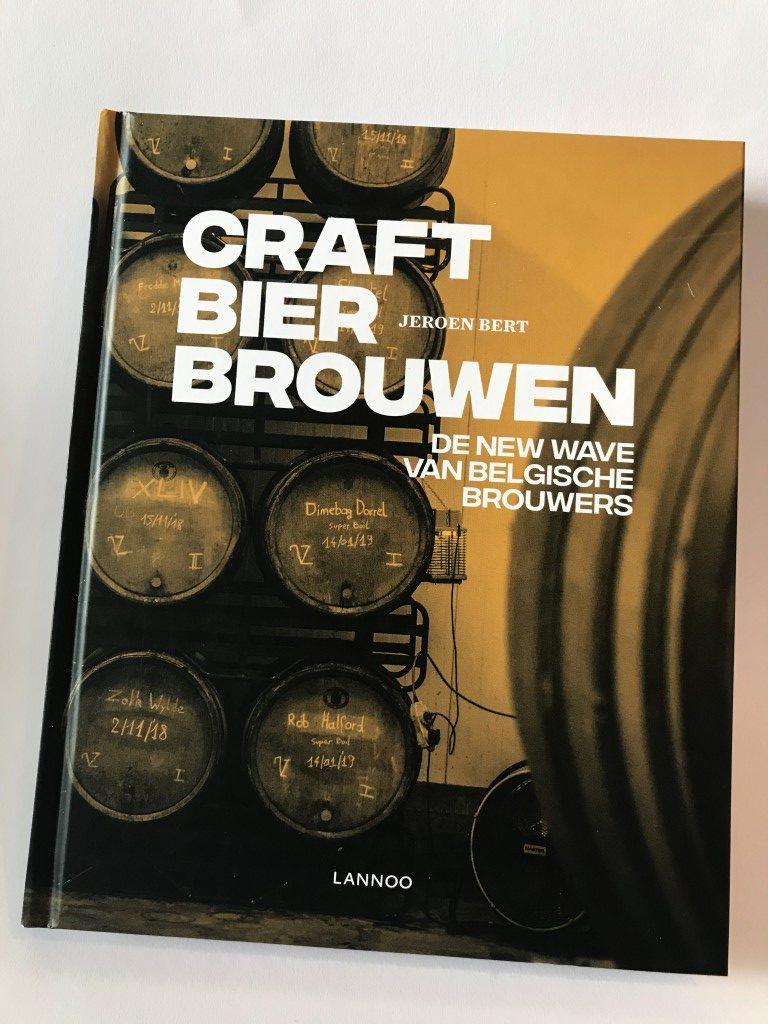 Review: Craft Bier Brouwen - Jeroen Bert