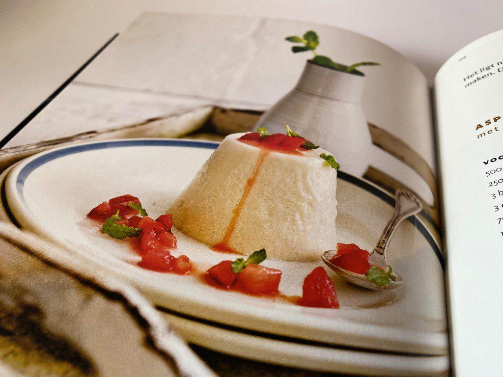Review: Desserts bij Janneke Philippi thuis