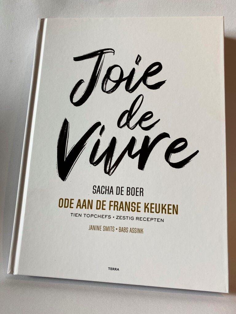 Review: Joie de Vivre - Sacha de Boer