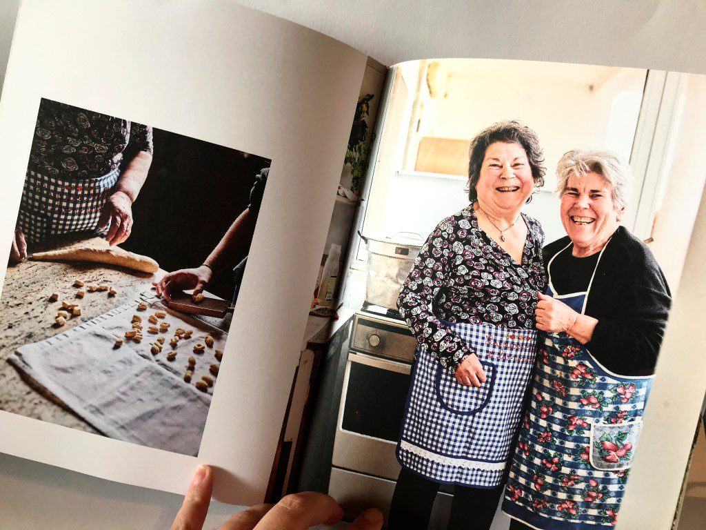 Review: Pasta Grannies - Vicky Bennison