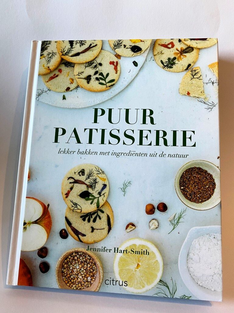 Review: Puur Patisserie - Jennifer Hart-Smith