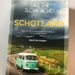 Review: Take the Slow Road Schotland - Martin Dorey