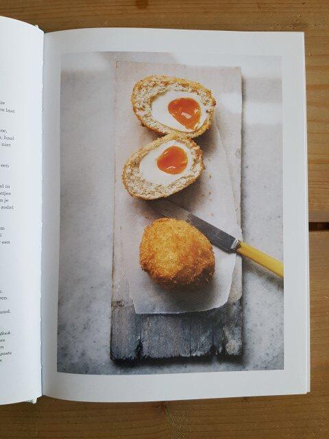 Kookboek Pratt
