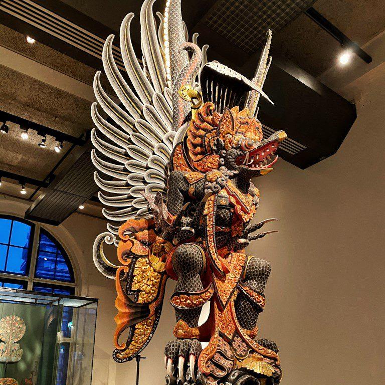 Tropenmuseum Amsterdam