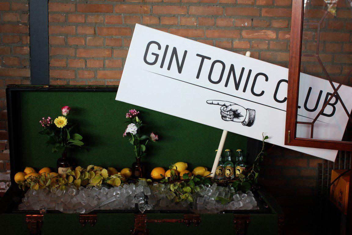 Wat is tonic en welke tonic past bij welke gin?