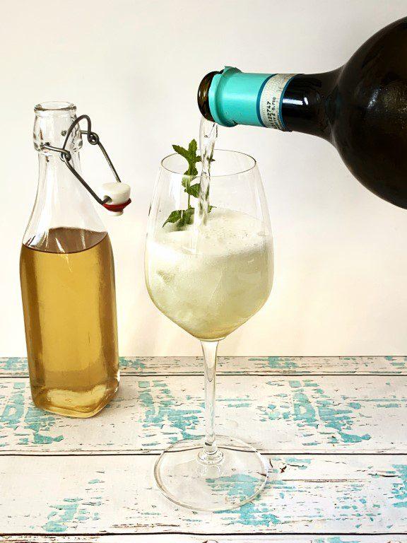 Hugo cocktail zelf maken (inclusief alcoholvrije Hugo recept!)