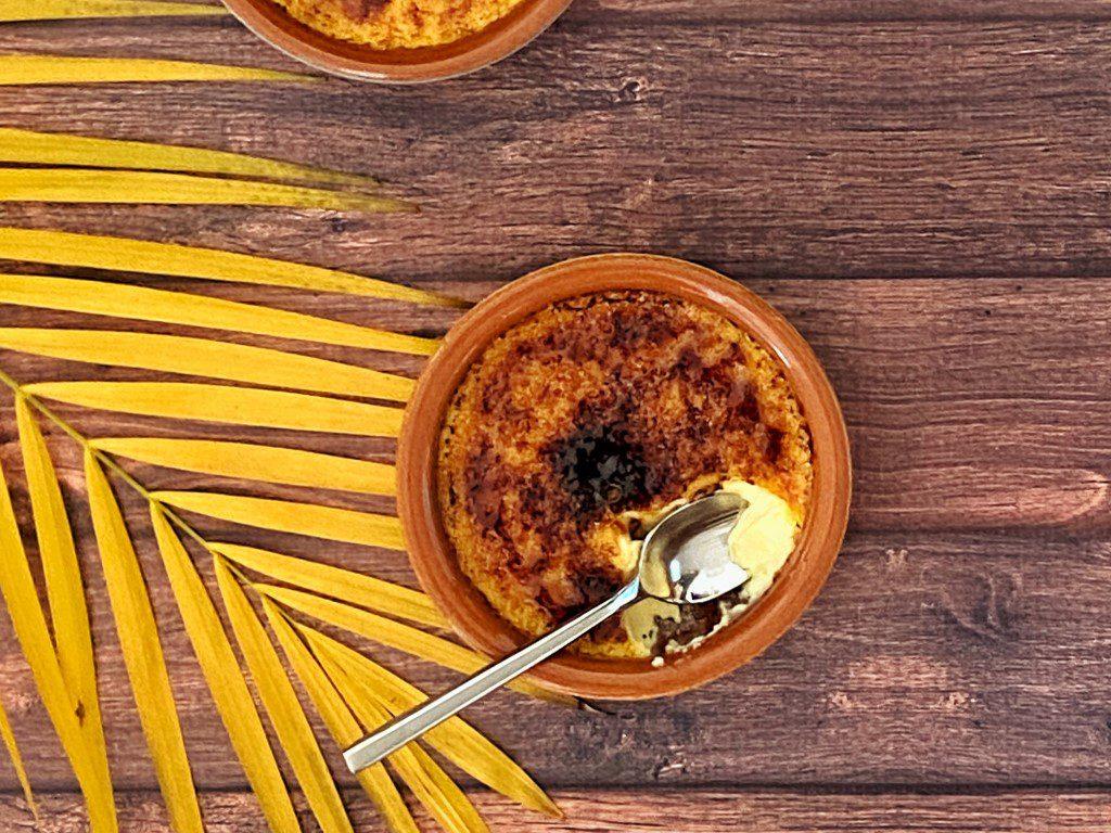 Pallini Limoncello crème brûlée