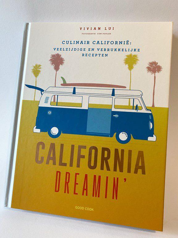 Review: California Dreamin' - Vivian Lui