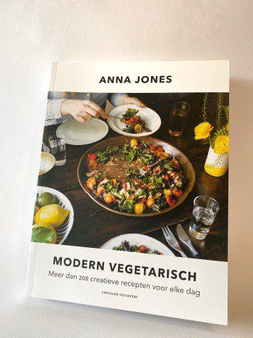 Review: Modern vegetarisch - Anna Jones
