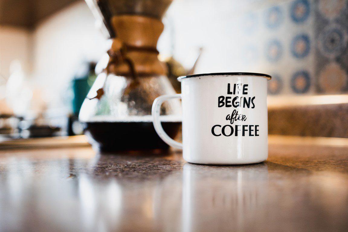 Ontdek de beste ambachtelijke koffie op 1 site