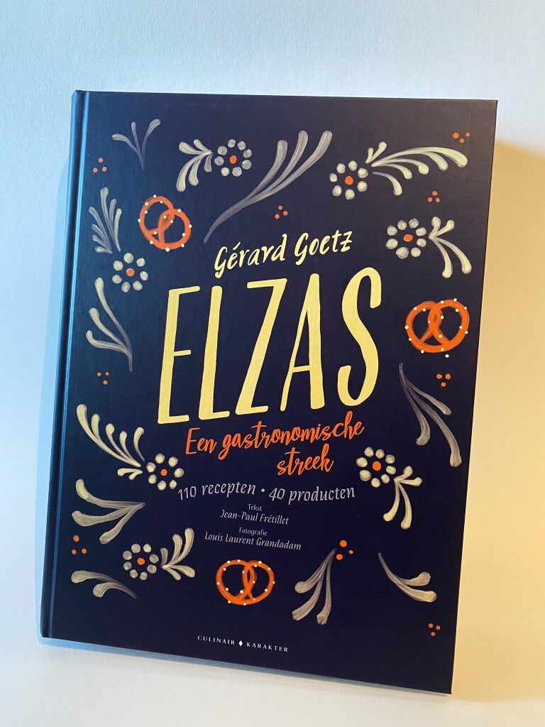 Review: Elzas - Gérard Goetz