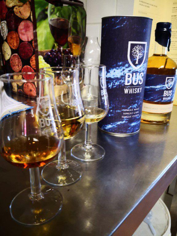 Op bezoek bij: de Heische Hoeve en Bus Whisky