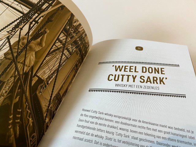 Review: Het Whisky Boek - Fernand Dacquin