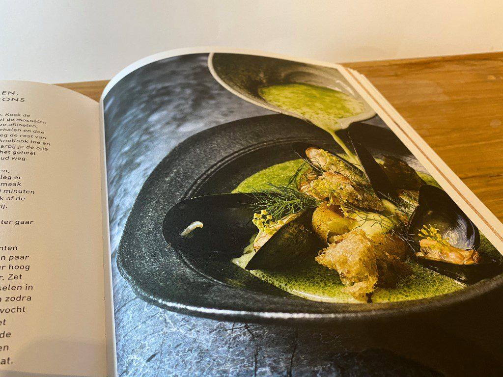 Review: Van het Land op het Bord - Restaurant de Kas