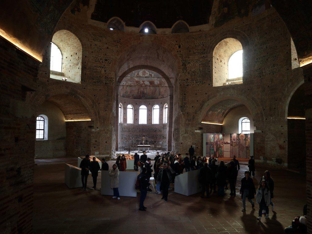 Rotunda Thessaloniki