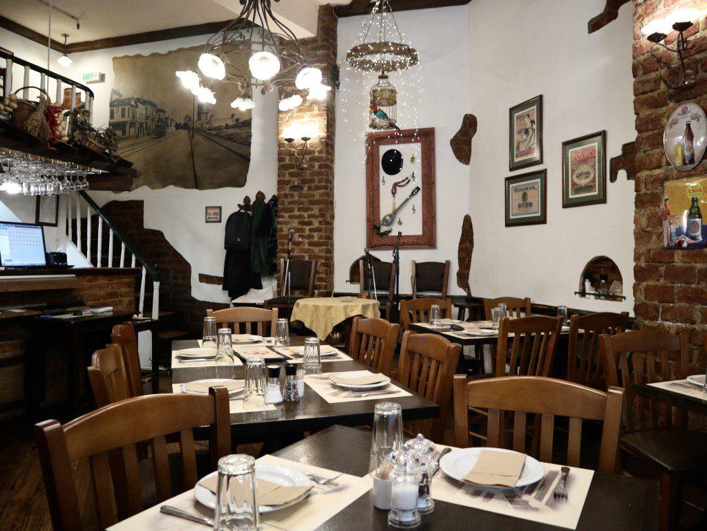 Taverna Rouga