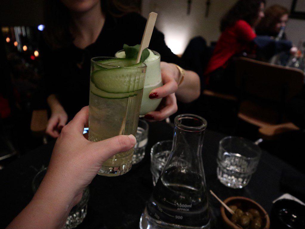 Vogatsikou 3 cocktailbar stedentrip