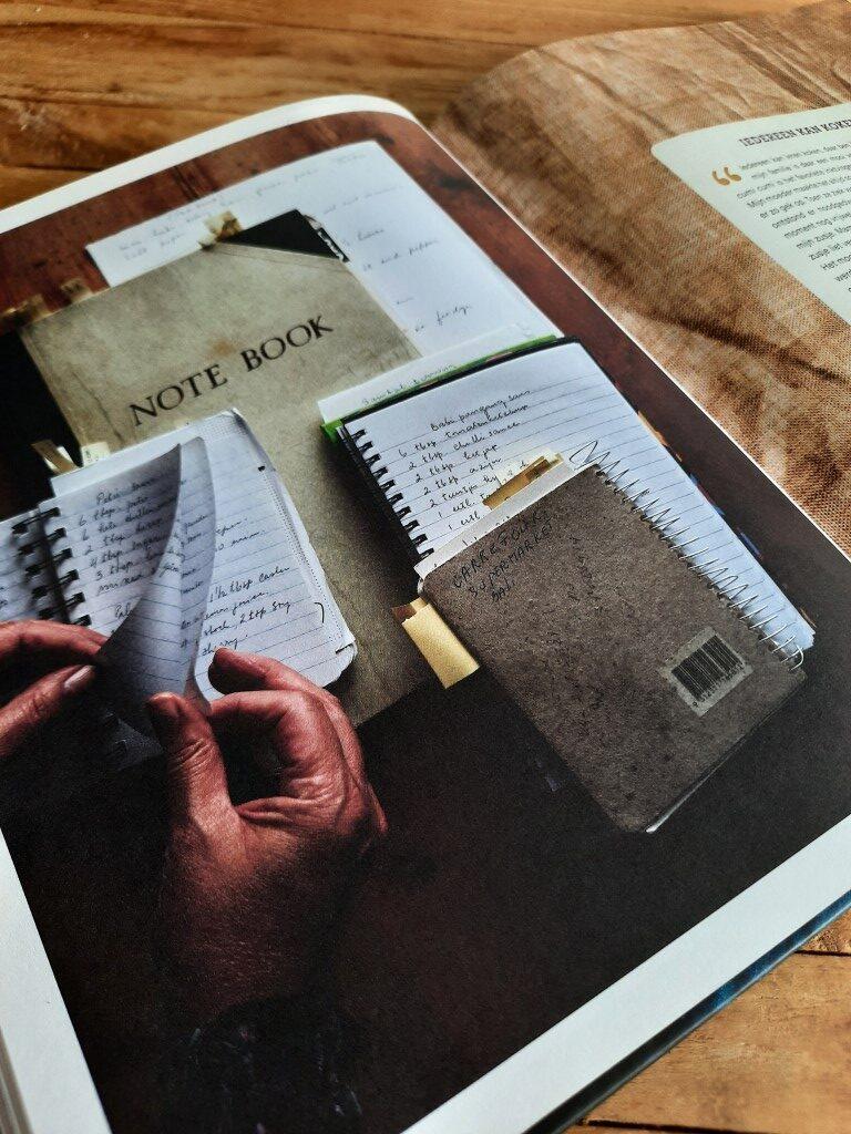 Review Bersama – Francis Kuijk
