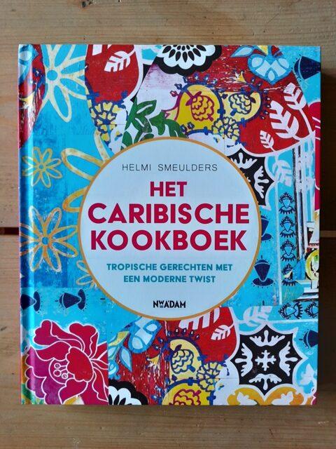 Review: Het Caribische Kookboek – Helmi Smeulders