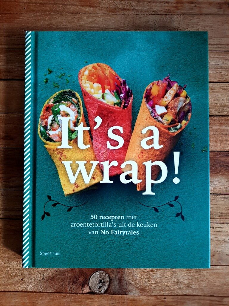 Review: It's a wrap – No Fairytales