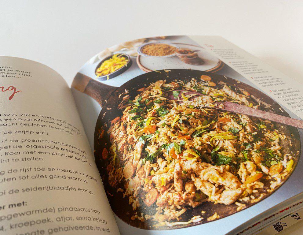 Review: Karin Luiten De Makkelijke Keuken