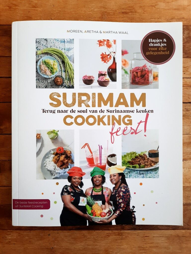 Review: SuriMAM Cooking Feest