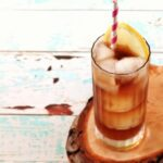 Rum Cocktail - Long Island Iced Tea
