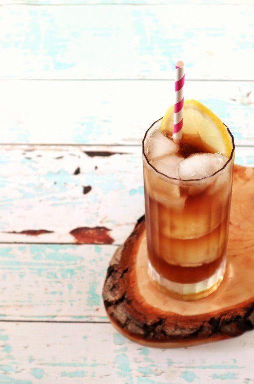 Rum Cocktail - Long Island Iced Tea