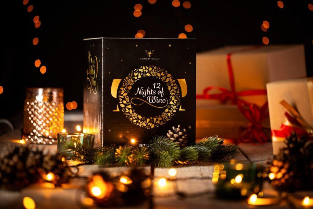12 Nights of Wine - Wijn adventskalender