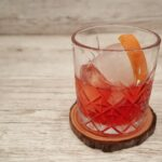 Gin cocktail: de Negroni