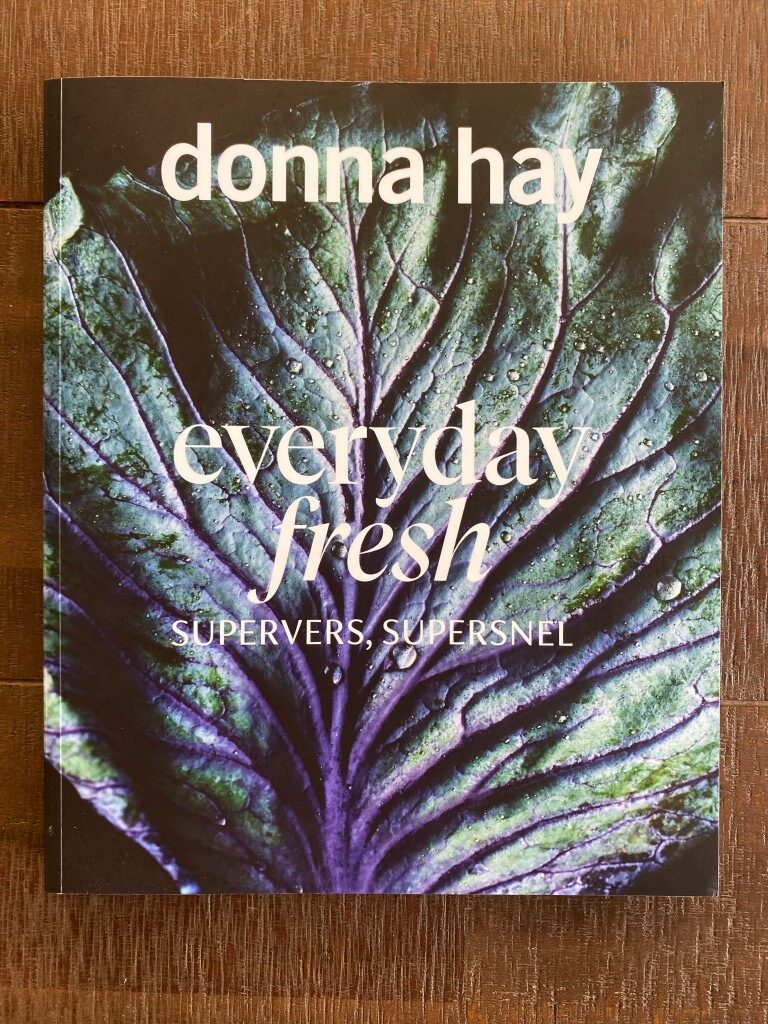 Review: Everyday Fresh – Donna Hay