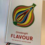 Review: Flavour - Yotam Ottolenghi en Ixta Belfragea