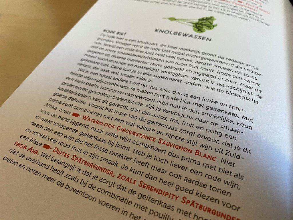 Review: Wijnfestijn - Maarten van den Dries
