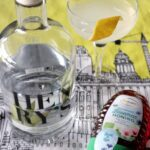 The Bee's Knees Gin Cocktail - Henry's Gin