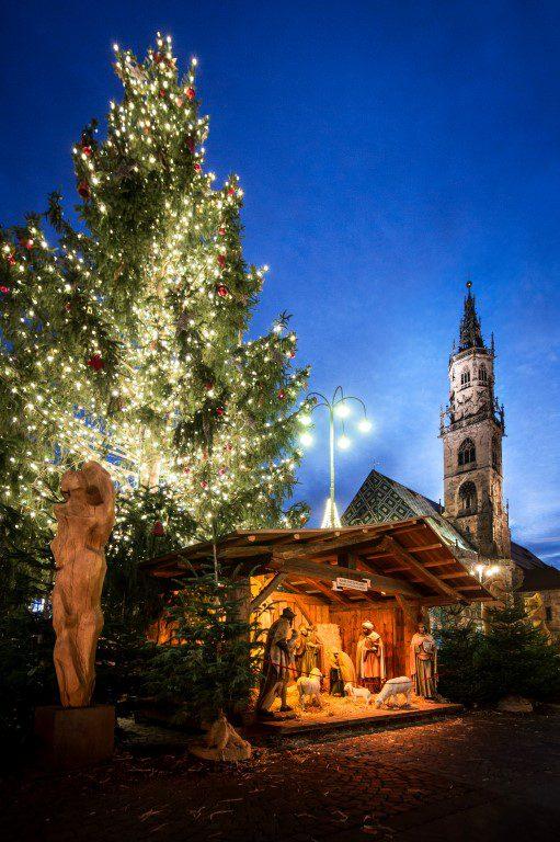 De leukste (en lekkerste) kersttradities in Zuid-Tirol