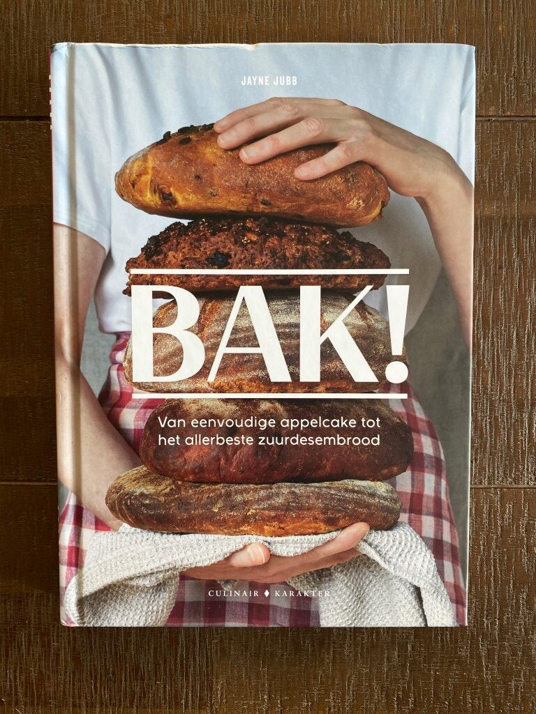 Review: Bak! – Jayne Jubb