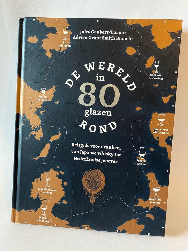 Review: De wereld rond in 80 glazen