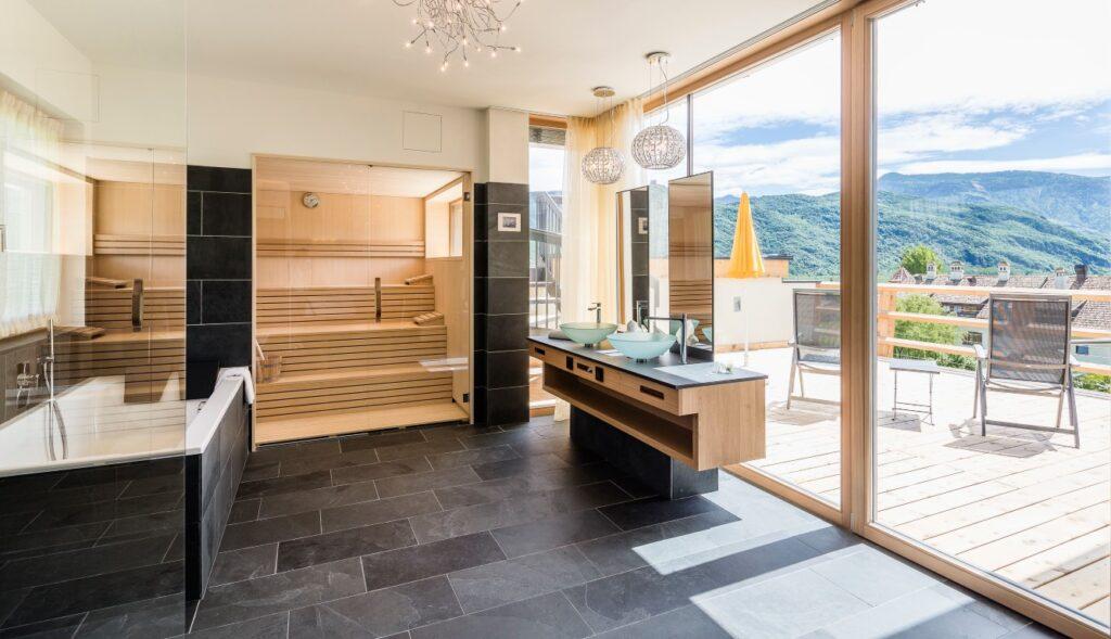 Vinum Hotel Seeleiten Zuid-Tirol - Klaus Peterlin