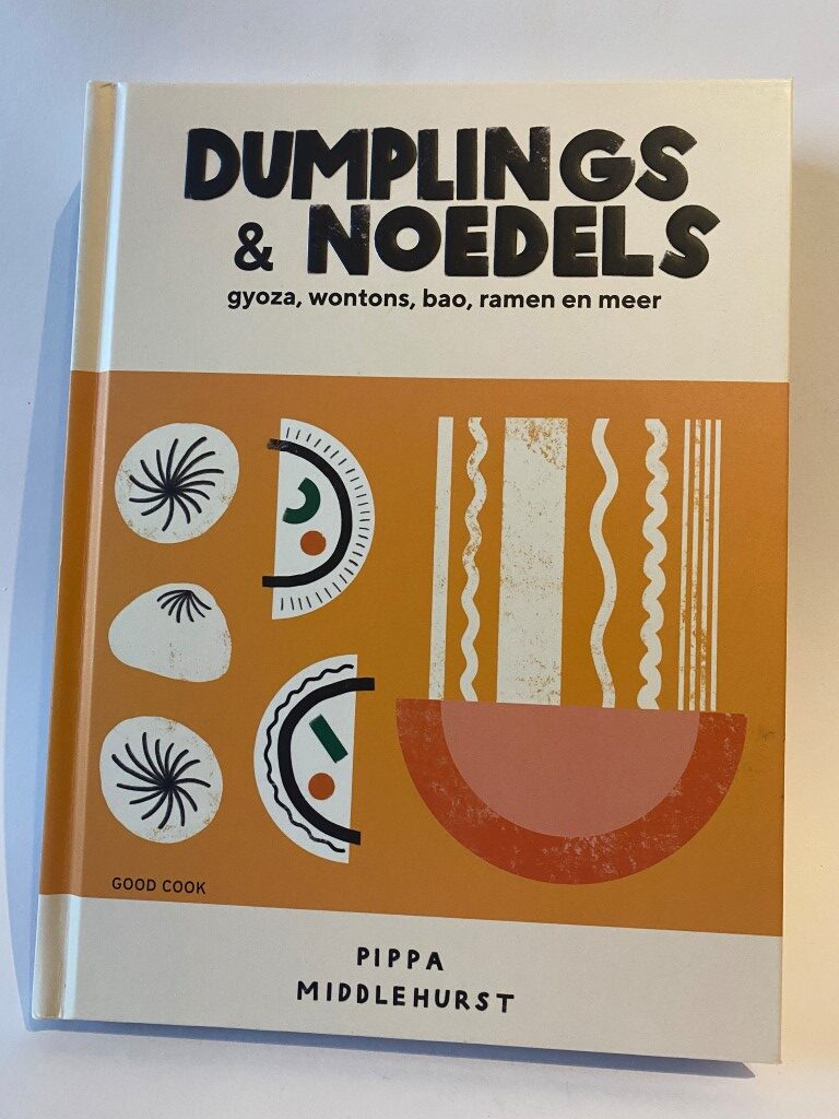 Review: Dumplings en Noedels - Pippa Middlehurst