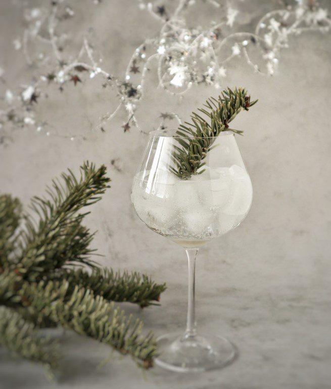 Kerstboom Gin