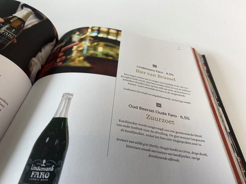 Review: Bierland België - Erik Verdonck