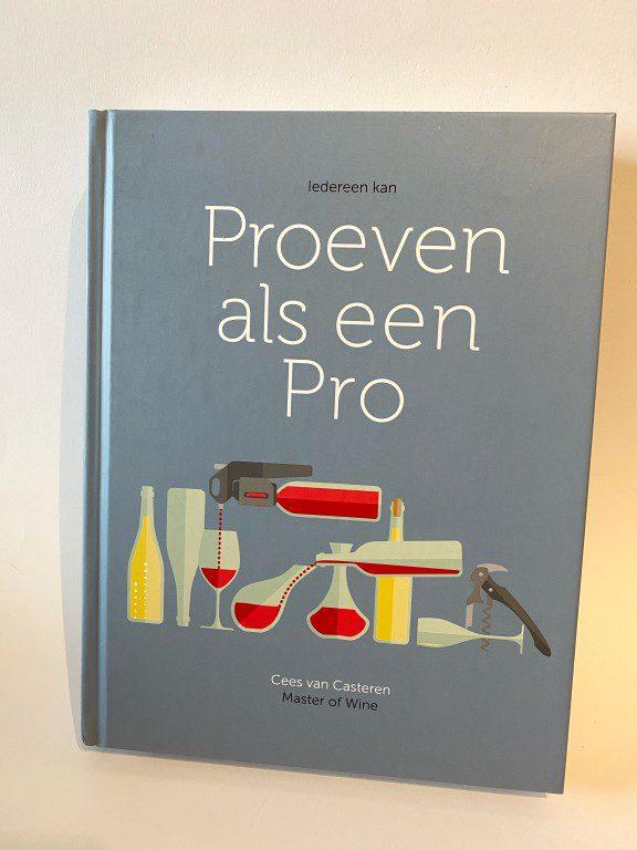 Review: Proeven als een pro - Cees van Casteren