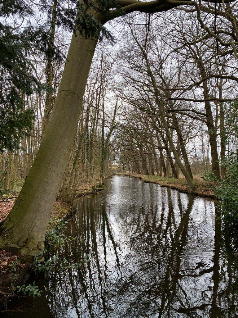 Wandelen in en om Den Haag - Landgoed de Horsten