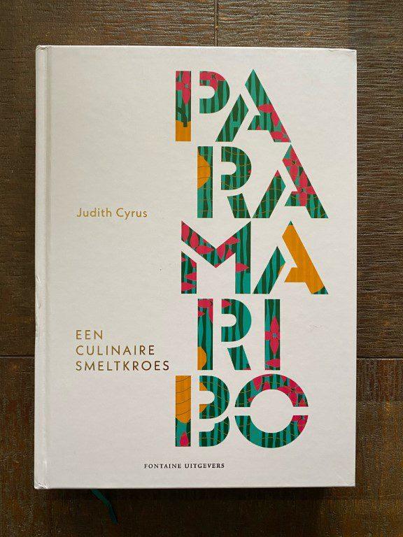 Review Paramaribo - Judith Cyrus