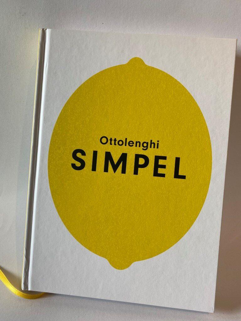 Review Simpel - Ottolenghi