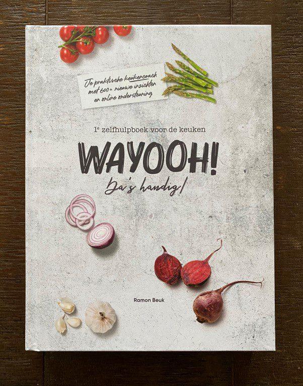 Review: Wayooh! Da's Handig – Ramon Beuk