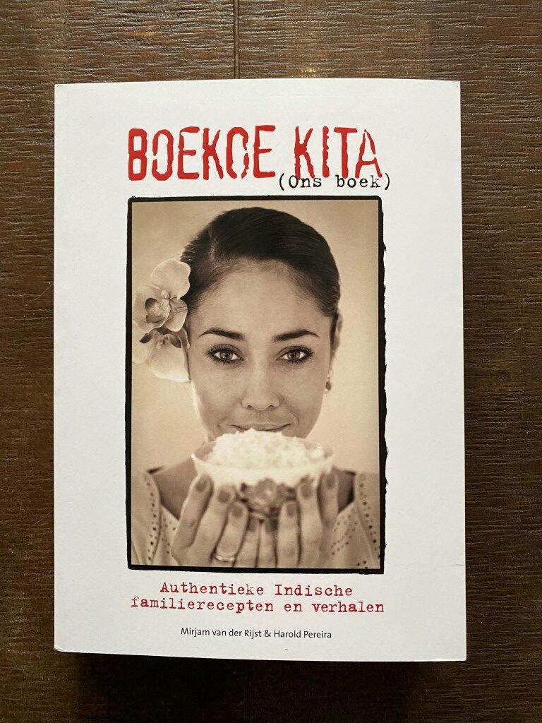 Review Boekoe Kita – Mirjam van der Rijst & Harold Pereira
