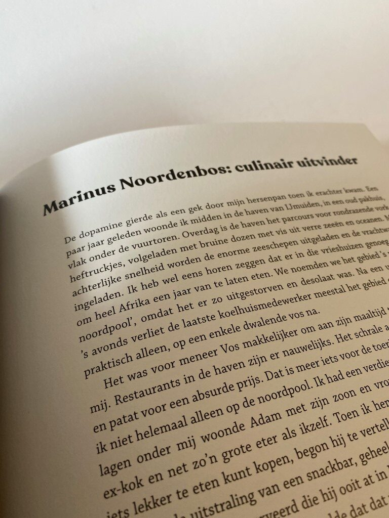 Review: De aardappeleters - Joris Vermeer, Joost Engelberts, Bas Zwartepoorte